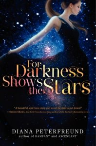 For Darkness Shows the Stars  <small>(For Darkness Shows the Stars #1)</small> torrent downlaod