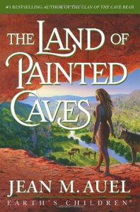 The Land of Painted Caves  <small>(Earth's Children #6)</small> torrent downlaod