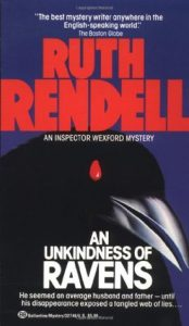 An Unkindness of Ravens  <small>(Inspector Wexford #13)</small> torrent downlaod