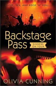 Backstage Pass  <small>(Sinners on Tour #1)</small> torrent downlaod