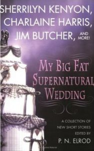My Big Fat Supernatural Wedding  <small>(There Be Pirates #1)</small> torrent downlaod