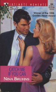 Catch Me If You Can  <small>(New Orleans Trilogy #1)</small> torrent downlaod