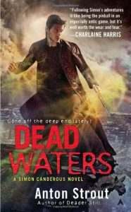 Dead Waters  <small>(Simon Canderous #4)</small> torrent downlaod