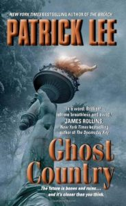 Ghost Country  <small>(Travis Chase #2)</small> torrent downlaod