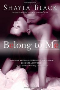 Belong to Me  <small>(Wicked Lovers #5)</small> torrent downlaod