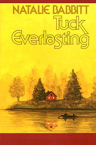 Download free pdf Tuck Everlasting