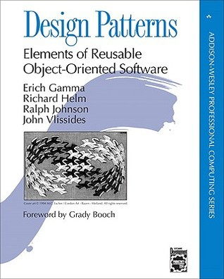 Download free pdf Design Patterns: Elements of Reusable Object-Oriented Software