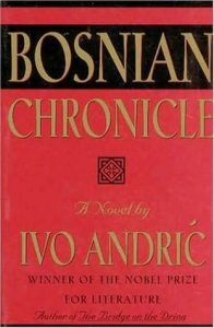 Bosnian Chronicle  <small>(Bosnian Trilogy #2)</small> torrent downlaod
