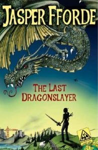 The Last Dragonslayer  <small>(Last Dragonslayer #1)</small> torrent downlaod