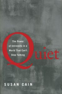 Quiet: The Power of Introverts in a World That Can't Stop Talking torrent downlaod