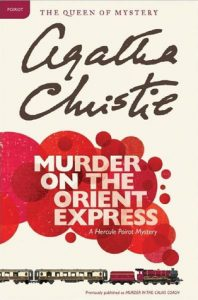 Murder on the Orient Express  <small>(Hercule Poirot #10)</small> torrent downlaod