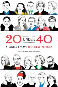 20 Under 40: Stories from The New Yorker torrent downlaod