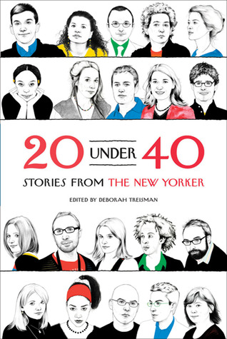 Download free pdf 20 Under 40: Stories from The New Yorker