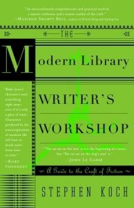 The Modern Library Writer's Workshop: A Guide to the Craft of Fiction  <small>(Modern Library Paperbacks)</small> torrent downlaod