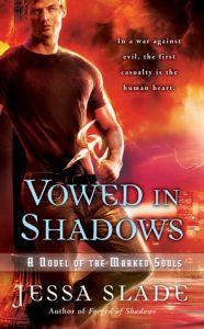 Vowed in Shadows  <small>(Marked Souls #3)</small> torrent downlaod
