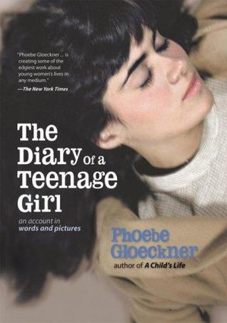 Download free pdf The Diary of a Teenage Girl: An Account in Words and Pictures