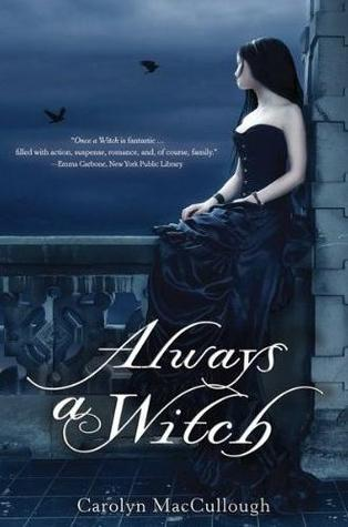 Download free pdf Always a Witch  <small>(Witch #2)</small>