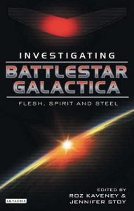 Battlestar Galactica: Investigating Flesh, Spirit, and Steel torrent downlaod