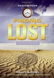 Finding Lost – Season Four: The Unofficial Guide torrent downlaod