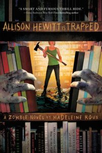Allison Hewitt Is Trapped  <small>(Zombie #1)</small> torrent downlaod