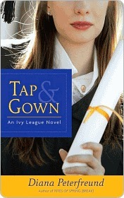 Tap & Gown  <small>(Secret Society Girl #4)</small> torrent downlaod