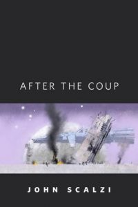 After the Coup  <small>(Old Man's War #4.5)</small> torrent downlaod