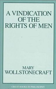 A Vindication of the Rights of Men torrent downlaod
