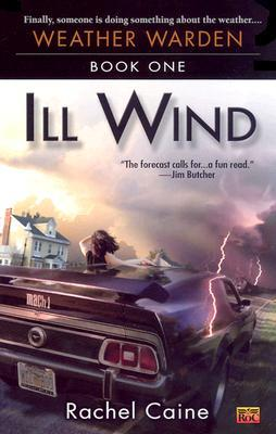 Download free pdf Ill Wind  <small>(Weather Warden #1)</small>