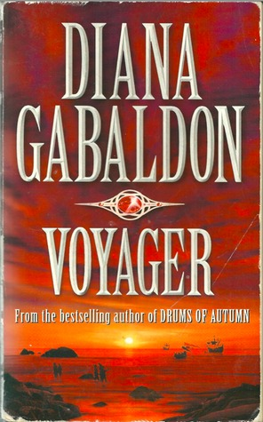Download free pdf Voyager  <small>(Outlander #3)</small>