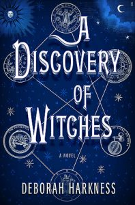A Discovery of Witches  <small>(All Souls Trilogy #1)</small> torrent downlaod