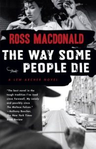 The Way Some People Die  <small>(Lew Archer #3)</small> torrent downlaod