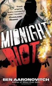 Midnight Riot  <small>(Peter Grant / Rivers of London #1)</small> torrent downlaod