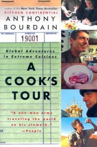 A Cook's Tour: Global Adventures in Extreme Cuisines torrent downlaod