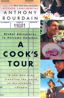 Download free pdf A Cook's Tour: Global Adventures in Extreme Cuisines