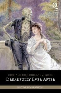 Dreadfully Ever After  <small>(Pride and Prejudice and Zombies #2)</small> torrent downlaod