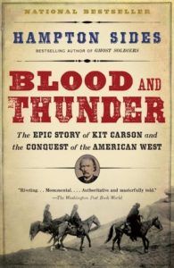 Blood and Thunder: The Epic Story of Kit Carson & the Conquest of the American West torrent downlaod
