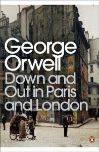 Down and Out in Paris and London torrent downlaod