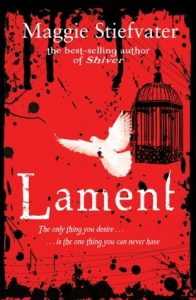 Lament  <small>(Books of Faerie #1)</small> torrent downlaod