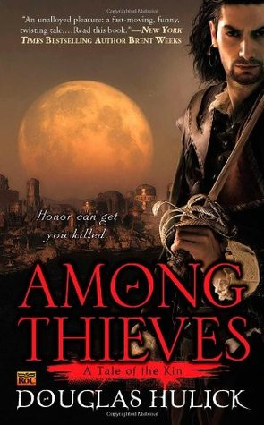 Download free pdf Among Thieves  <small>(Tales of the Kin #1)</small>