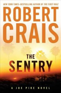 The Sentry  <small>(Elvis Cole #14)</small> torrent downlaod