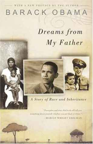 Download free pdf Dreams from My Father: A Story of Race and Inheritance