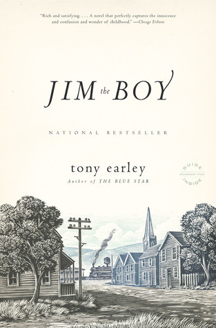 Download free pdf Jim the Boy  <small>(Jim Glass #1)</small>