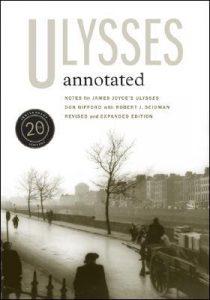 Ulysses Annotated: Revised and Expanded Edition torrent downlaod