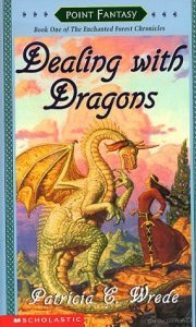 Dealing with Dragons  <small>(Enchanted Forest Chronicles #1)</small> torrent downlaod