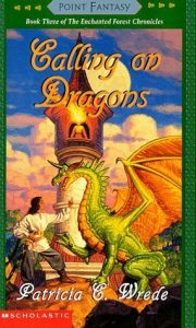Calling on Dragons  <small>(Enchanted Forest Chronicles #3)</small> torrent downlaod