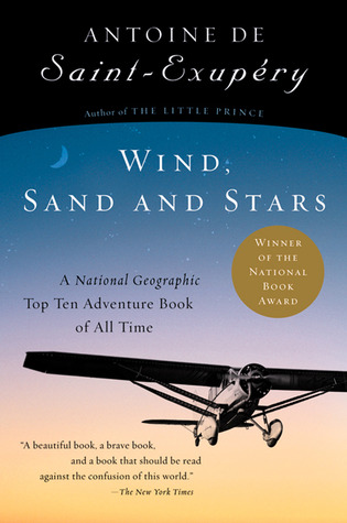 Download free pdf Wind, Sand and Stars