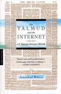 The Talmud and the Internet: A Journey between Worlds torrent downlaod