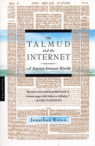 Download free pdf The Talmud and the Internet: A Journey between Worlds