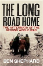 The Long Road Home: The Aftermath of the Second World War torrent downlaod