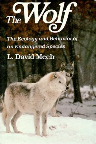 Download free pdf Wolf: The Ecology and Behavior of an Endangered Species